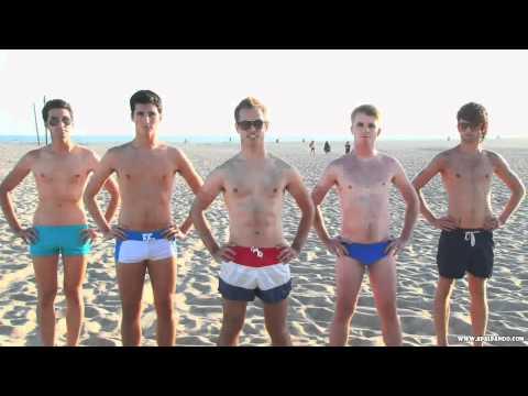 California Gays Parodia Katy Perry California Gurls