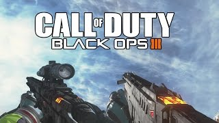 call of duty black ops 3 new bo3 camo on all weapons aw bo3 pre order multiplayer camo