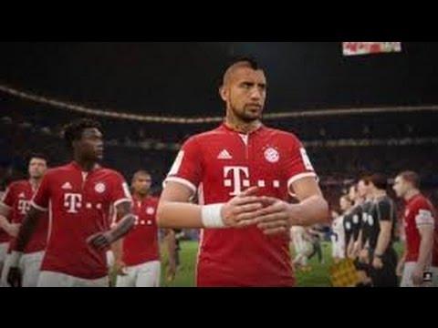 Dorian & Dave: [Ep1] [Fc Bayern]