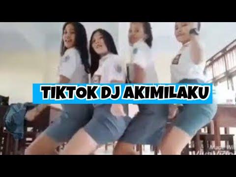 Tiktok DJ AKIMILAKU