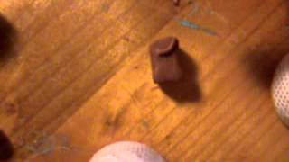 How To Make A Mini Mars Bar