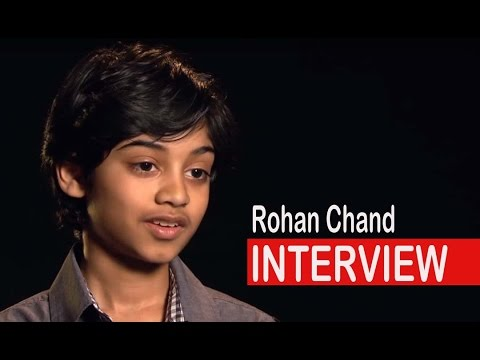 Bad Words Movie: Rohan Chand  actor