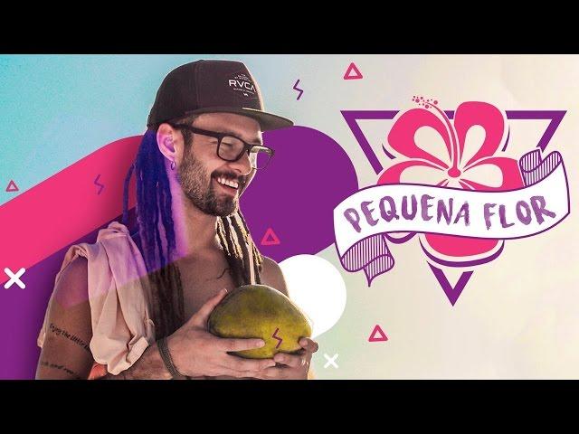 Gabriel Elias - Pequena Flor (Webclipe)