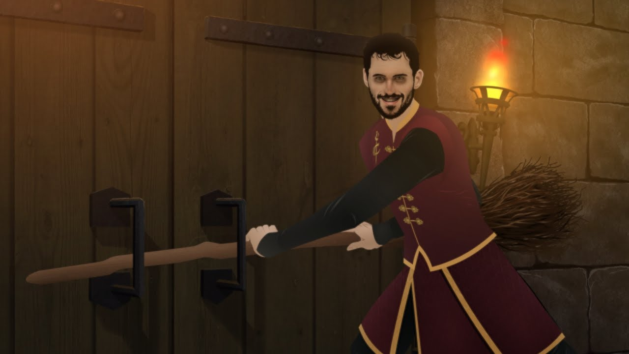 Game of Zones - S4:E7: 'Feast of the East'