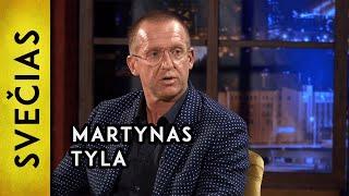 """""""Šou Pasaulio žmonės Moka Gerai Meluoti"""" – Martynas Tyla  Laikykitės Ten Pokalbiai"""