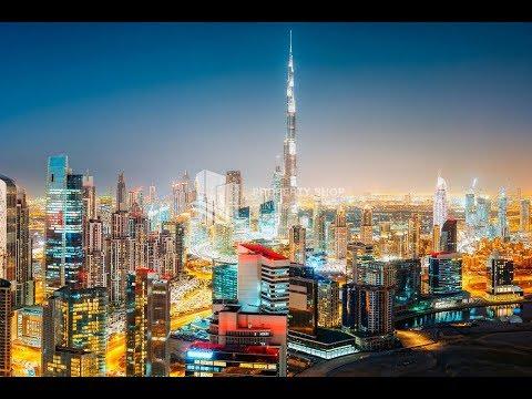 ميدان – دبي الجديدة  Meydan –The New Dubai