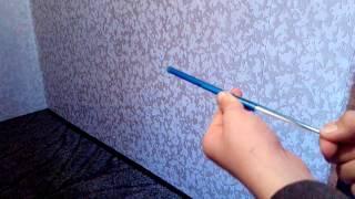 як зробити лук з ручки і гумки