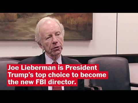What to know about Joe Lieberman