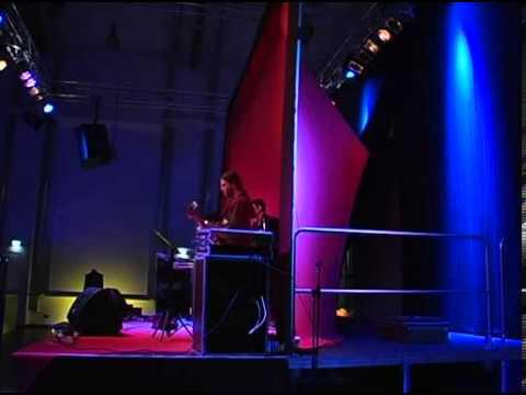 """""""Daniel Charms"""" von & mit  Ralf Melzow & Band, Rockmuseum Gronau 2006"""