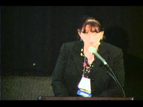 Laura J. Lederer: Porn as a Driver for Prostitution and Sex Trafficking