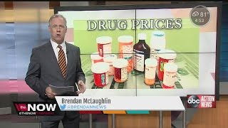 Report: Specialty drug prices on the rise