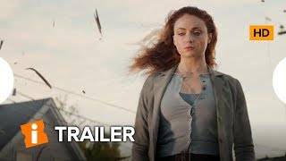 X-Men: Fênix Negra | Trailer Final Legendado