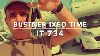 Bustner 30 Edition IXEO TIME IT 734