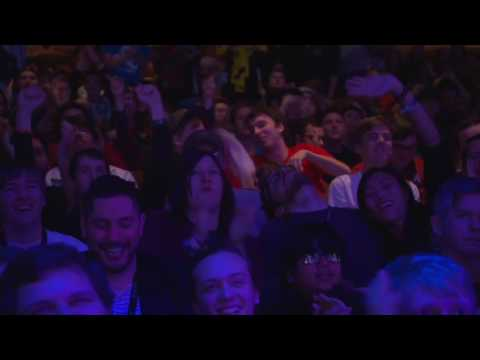 ELEAGUE Major 2017 – Semi-Finals, Virtus.pro vs. SK Gaming BO3: Full Match