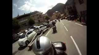 tour du mont blanc en moto juin 2015