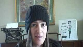 Megan Bostic's review of Prospect (2008 ABNA)