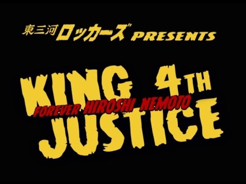 04_THE JIMMY JETS in King Justice vol.4@Toyohashi club KNOT