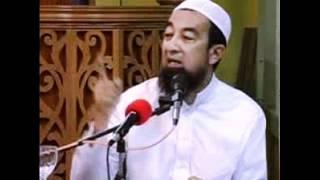 Hukum Membaca Doa Haikal dan Doa Akasyah - Ustaz azhar Idrus 2017 Video