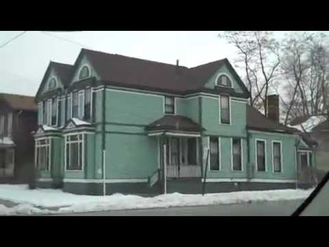 2010 02 15   Toledo, Ohio and its abandoned homes is becoming another Detroit!!! part 4