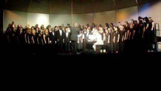 Download Ptapasco High School Singing Africa MP3 song and Music Video