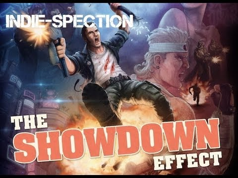 The Showdown Effect - RingoD's Indie-spection