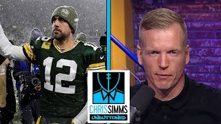 NFL Week 12 Preview: Green Bay Packers vs. San Francisco 49ers  | Chris Simms Unbuttoned