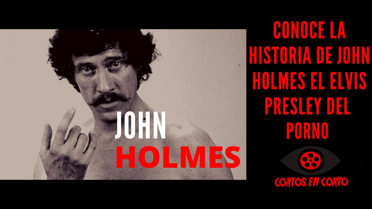 John Holmes Muerte