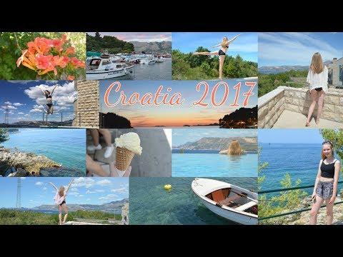 CROATIA TRAVEL DIARY | ItsEviex