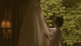 Intimate Mountain Wedding videography // Inn at Tranquility Farm - Waynesville, NC