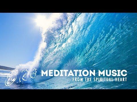 Meditation/Relax music from spiritual heart I. - Meditációs zene a spirituális szívből