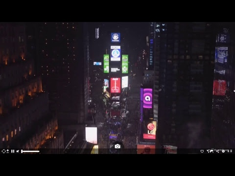 Live New Years Eve Coverage Around The World