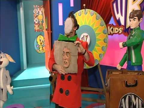 Sylvester The Jester Invades The Warner Bros.
