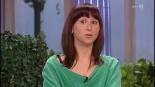 Lydia in der Barbara Karlich Show am 07022014