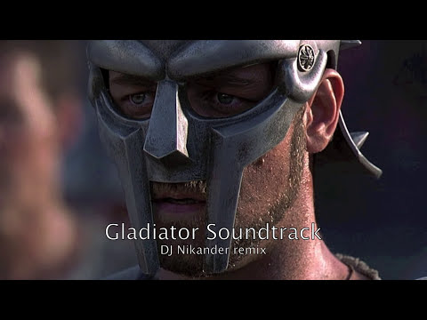 Now We Are Free - Gladiator Soundtrack - Dj Nikander remix