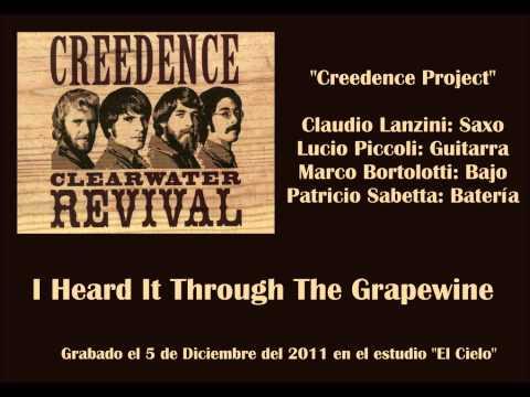 I Heard It Through The Grapewine (Norman Whitfield & Barrett Strong)