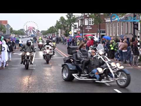 TT Nightride in Assen