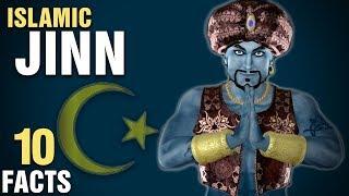 10 Surprising Types Of Jinn In Islam
