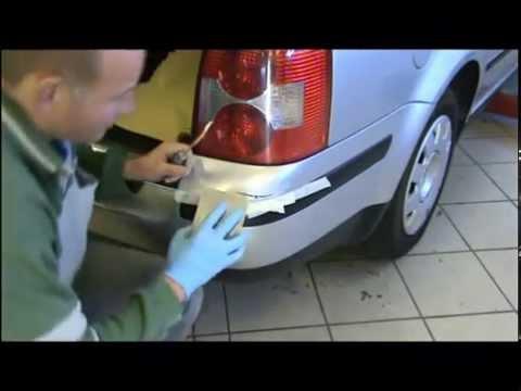 Система для восстановления лакокрасочного покрытия