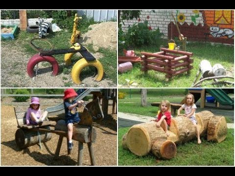 Детская мебель ✓ Скамейки и диванчики в виде животных из пластика | Hitsad.ru декориз YouTube · Длительность: 1 мин30 с