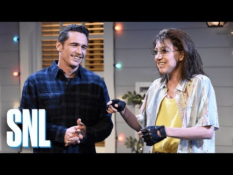 Reunion  SNL