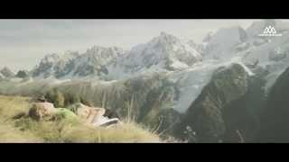 Film été - Summer Chamonix-Mont-Blanc 2015-2016