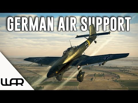 GERMAN AIR SUPPORT - OPERATION UNTHINKABLE  - EPISODE 5