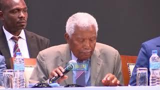 Mzee Mwinyi ahimiza ushirikiano  katika kukabiliana na ukatili dhidi ya Watoto