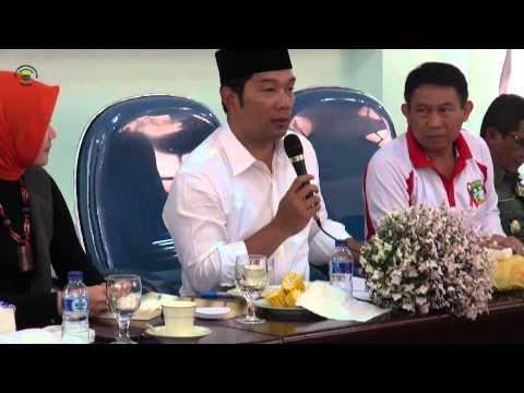 150912 Program Kerja Mapay Lembur Kecamatan Cidadap