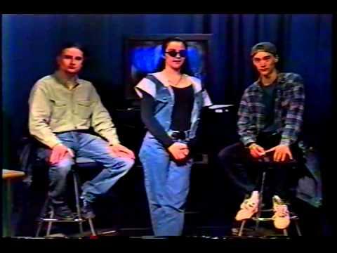 MCTV Episode 4 (April 7, 1995)