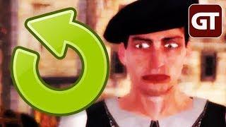 Thumbnail für 9 Spiele-Remakes, die wir uns von ganzen Herzen wünschen - GT Talk 21