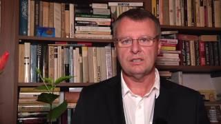MUDr. Igor Karen podporuje Petra Holečka ve 2. kole senátních voleb