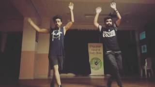 Download Hindi Video Songs - Baar Baar dekho - kho gaye hum kaha-Class video - routine I learned #dance