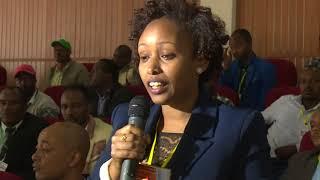 Ethiopian Sidama Nation & PM Dr Abiy Ahmed - የሲዳማ ህዝብ ከ ደ/ር አብይ አህመድ ጋር ያረገው ውይይት 12/10/2010 ዓ.ም