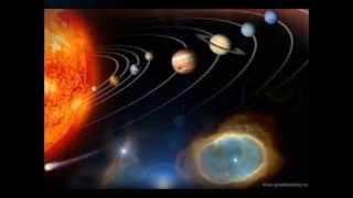 Солнечная система. География 5 класс.